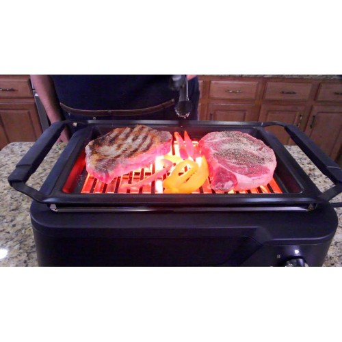 Infrared Grill