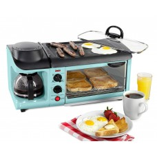 All-In-One Breakfast Station